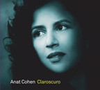 Claroscuro by Anat Cohen cover