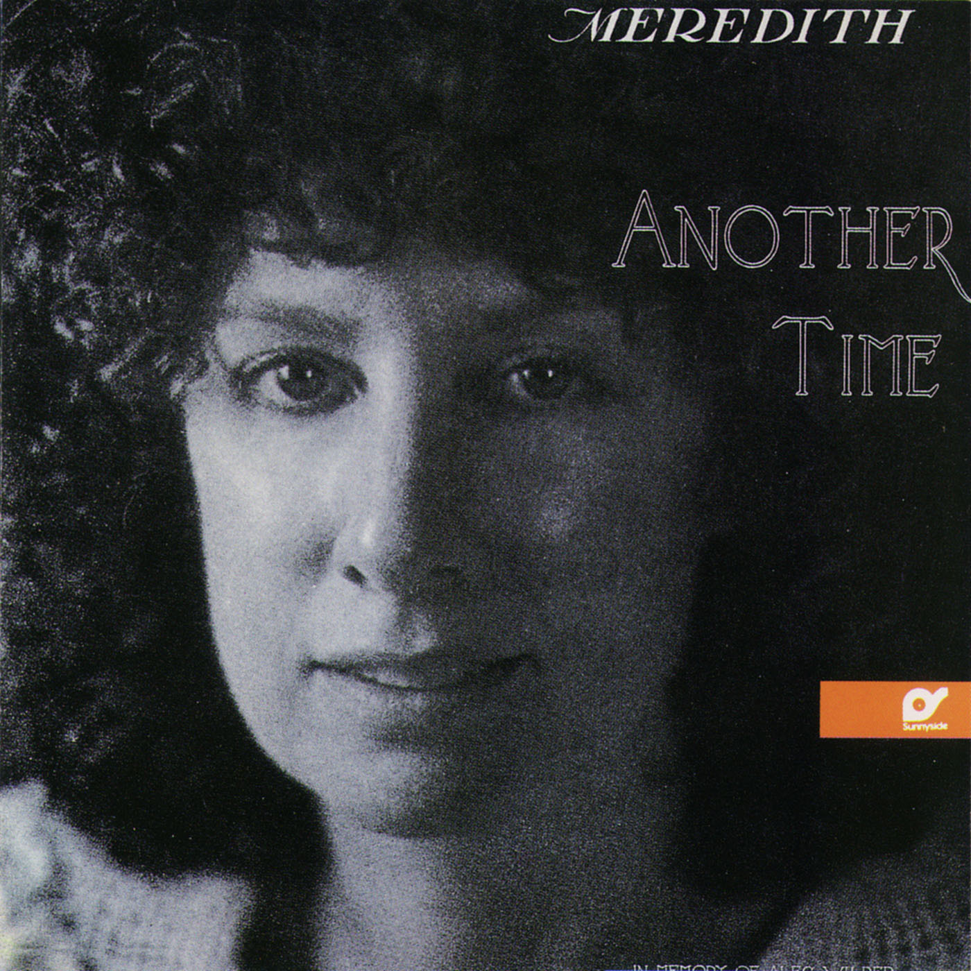 Another Time by Meredith d'Ambrosio cover