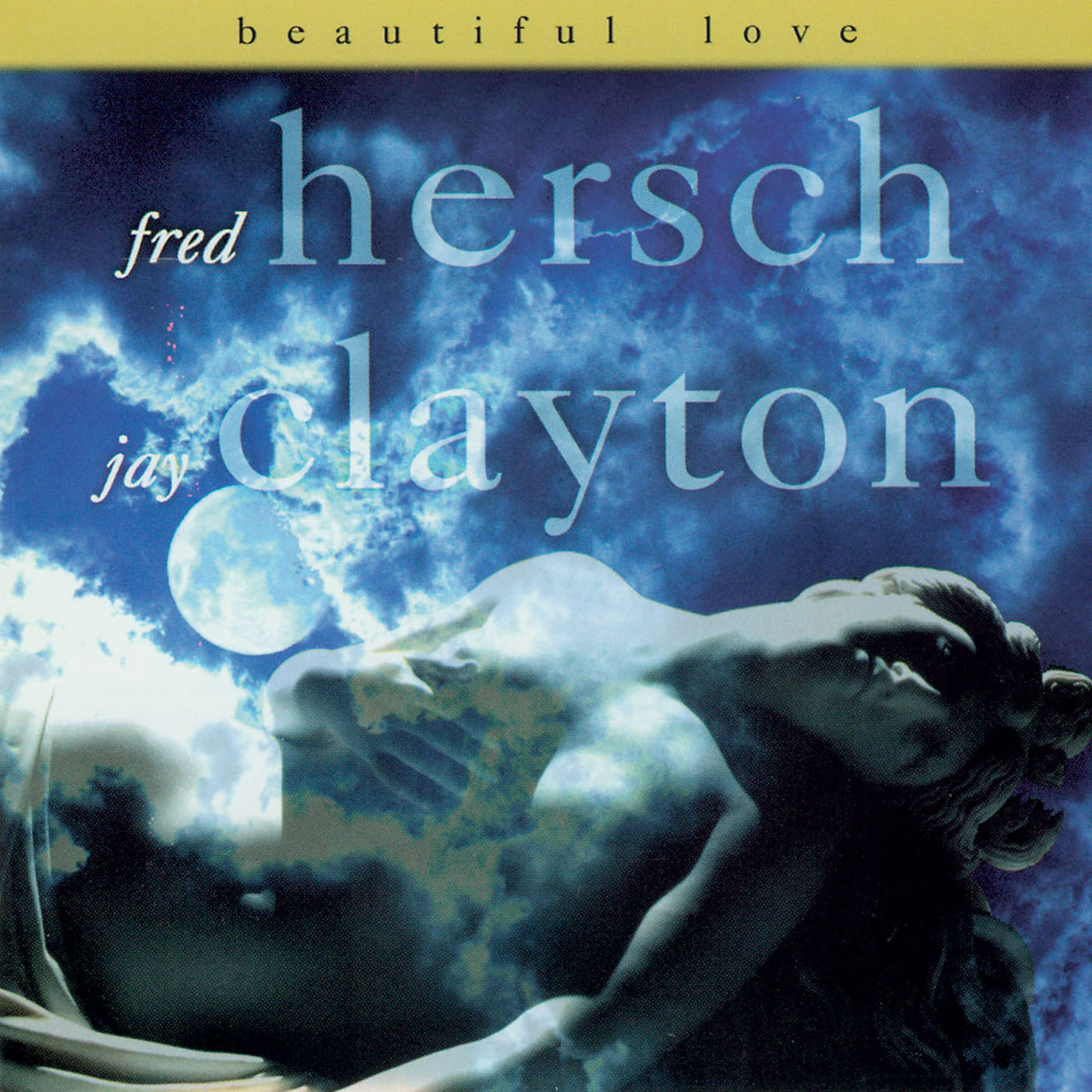 Beautiful Love by Fred Hersch / Jay Clayton cover