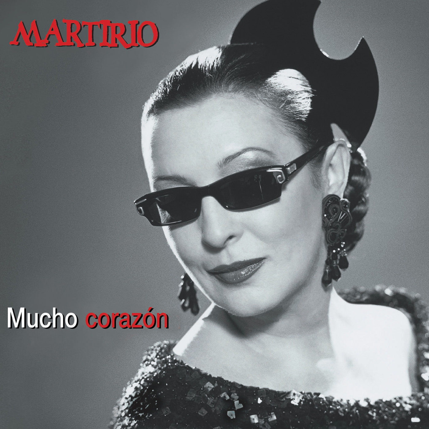 Mucho Corazon by Martirio cover