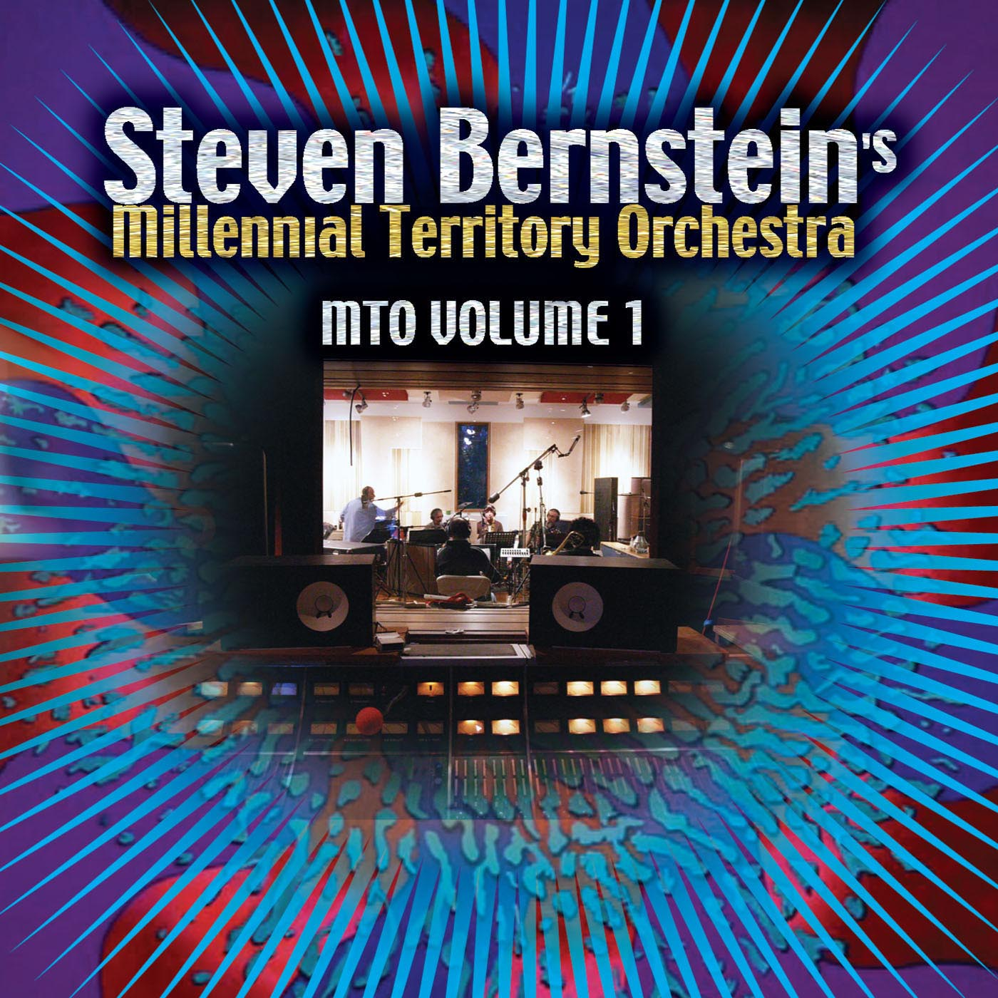 MTO Volume1 by Steve Bernstein