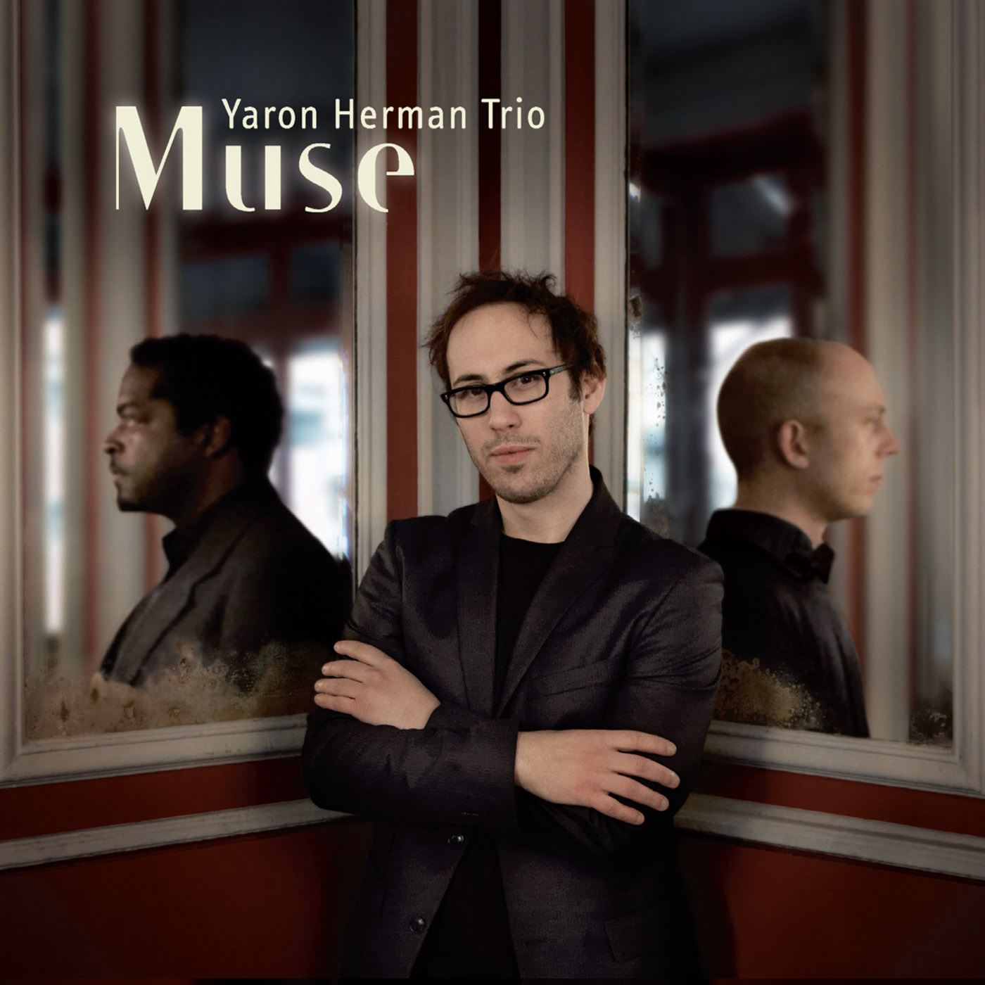 Muse by Yaron Herman cover