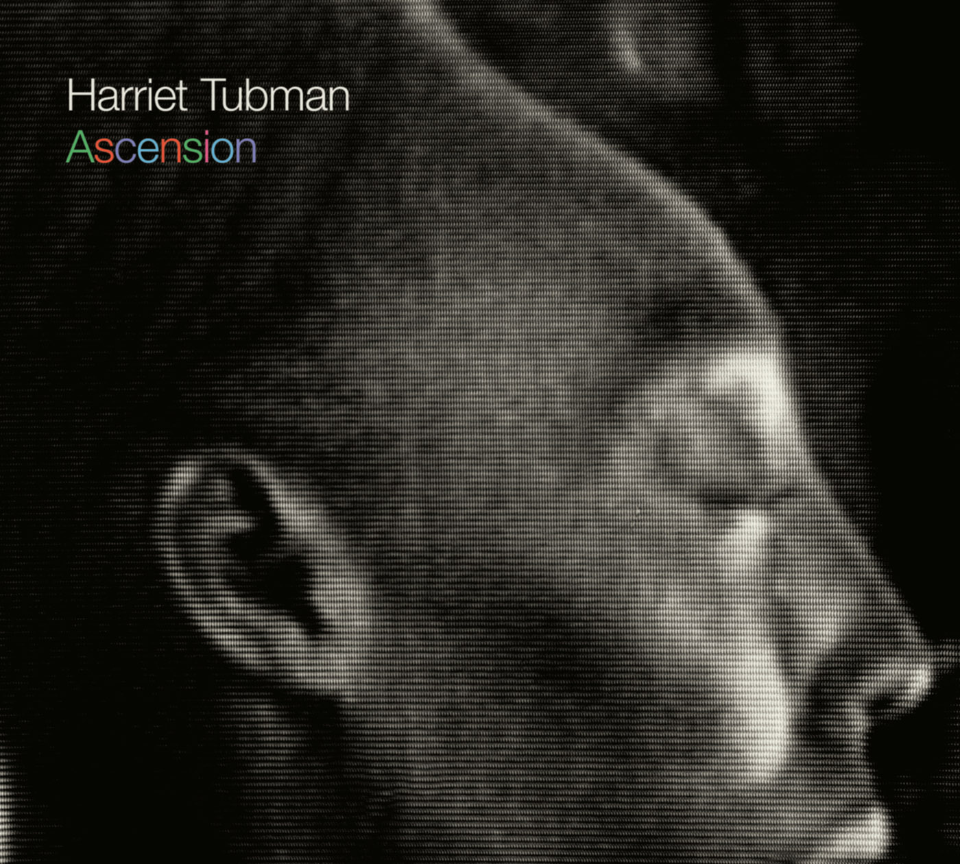 Ascension by Harriet Tubman cover