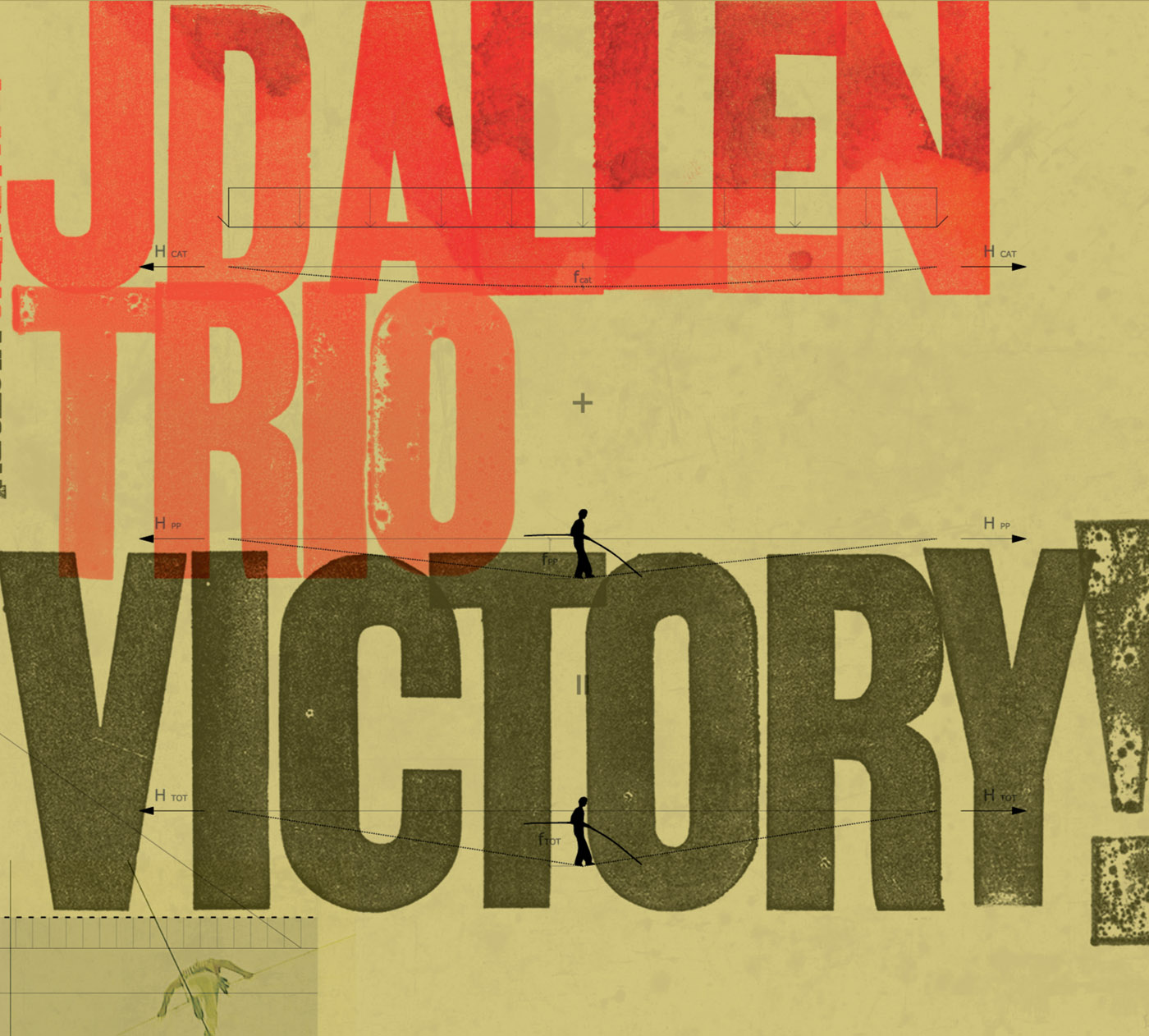 Victory! by JD Allen cover