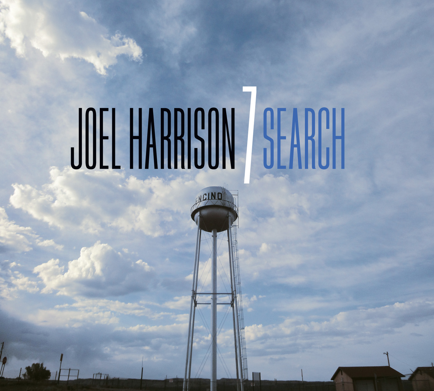 Search by Joel Harrison cover