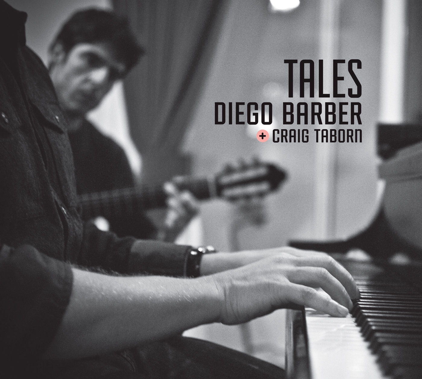 Tales  by Diego  Barber cover