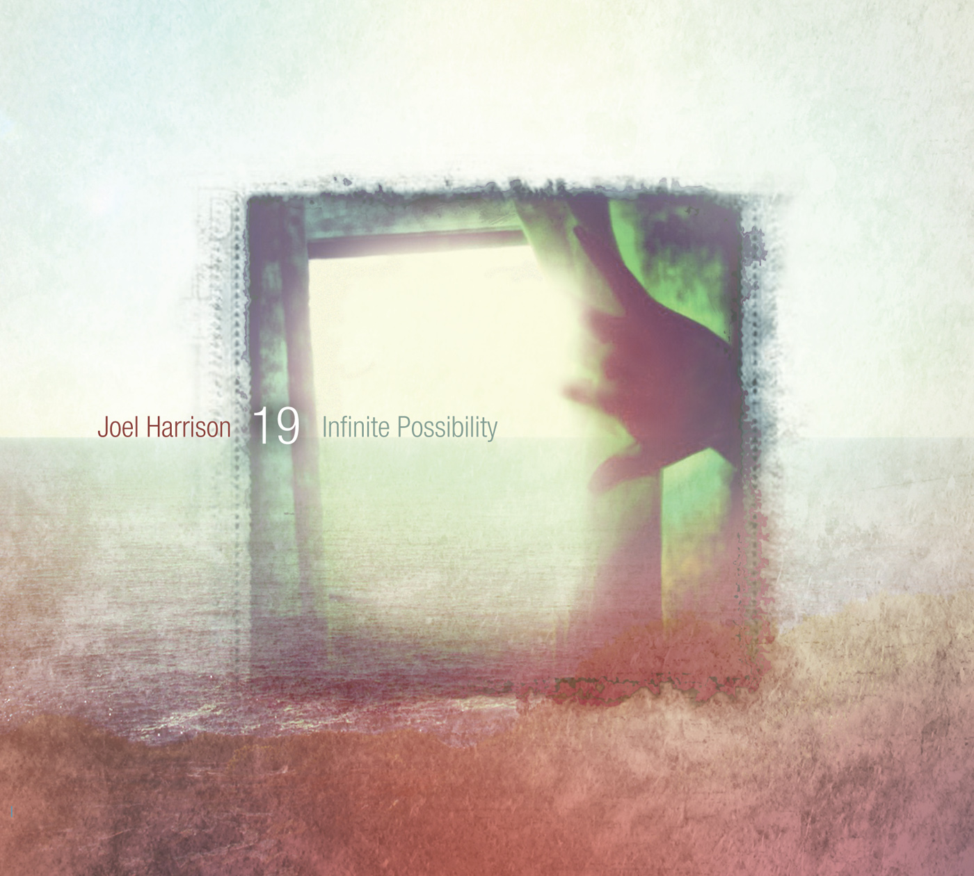 Infinite Possibility by Joel Harrison cover
