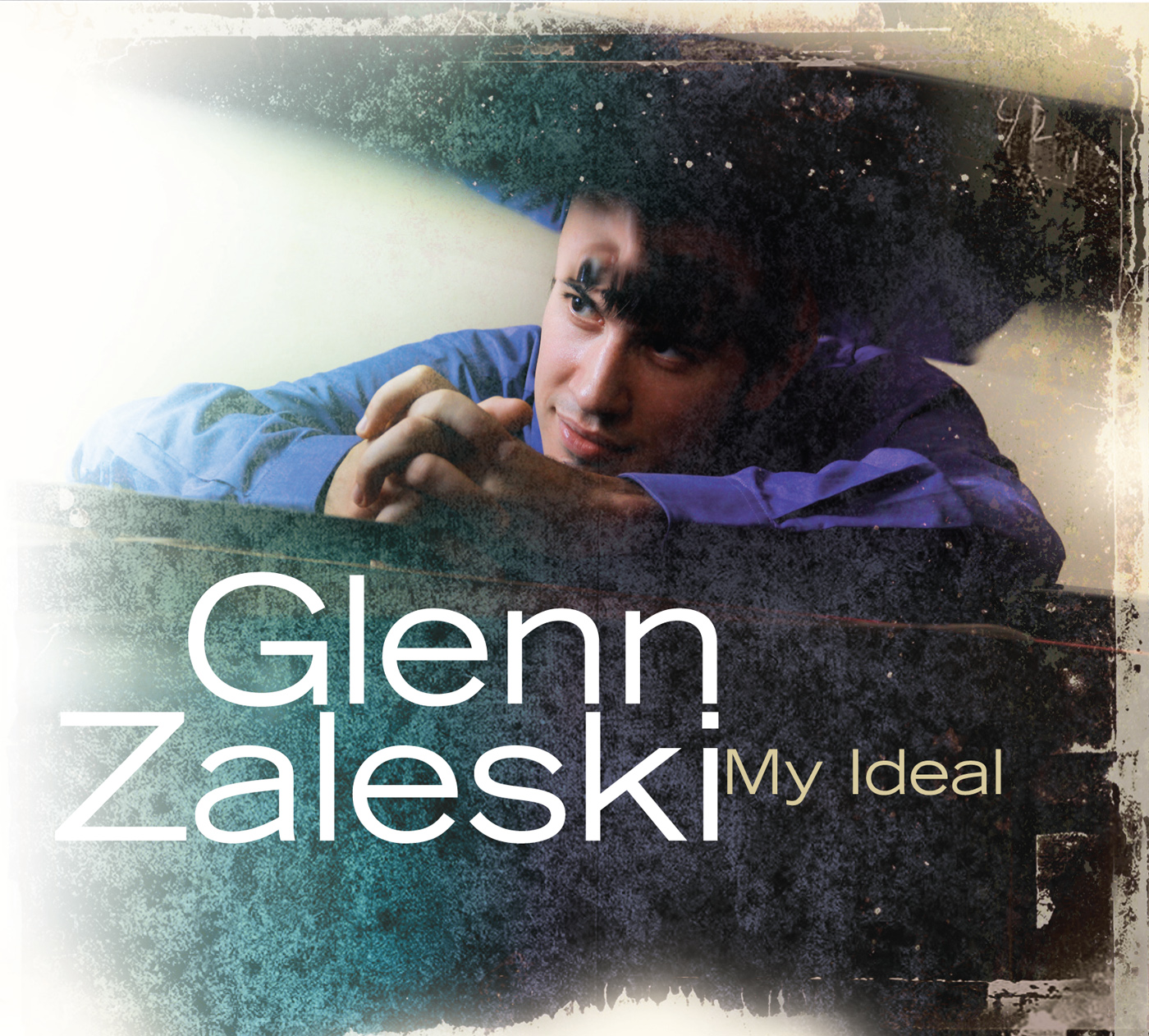 My Ideal  by Glenn  Zaleski cover