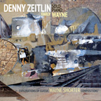 Early Wayne  by Denny  Zeitlin cover
