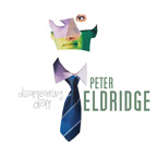 Disappearing Day  by Peter  Eldridge cover