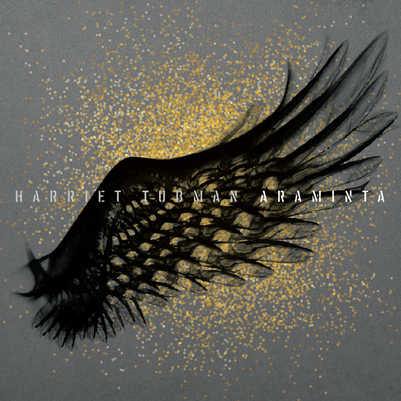 Araminta  by   Harriet Tubman: The Band cover