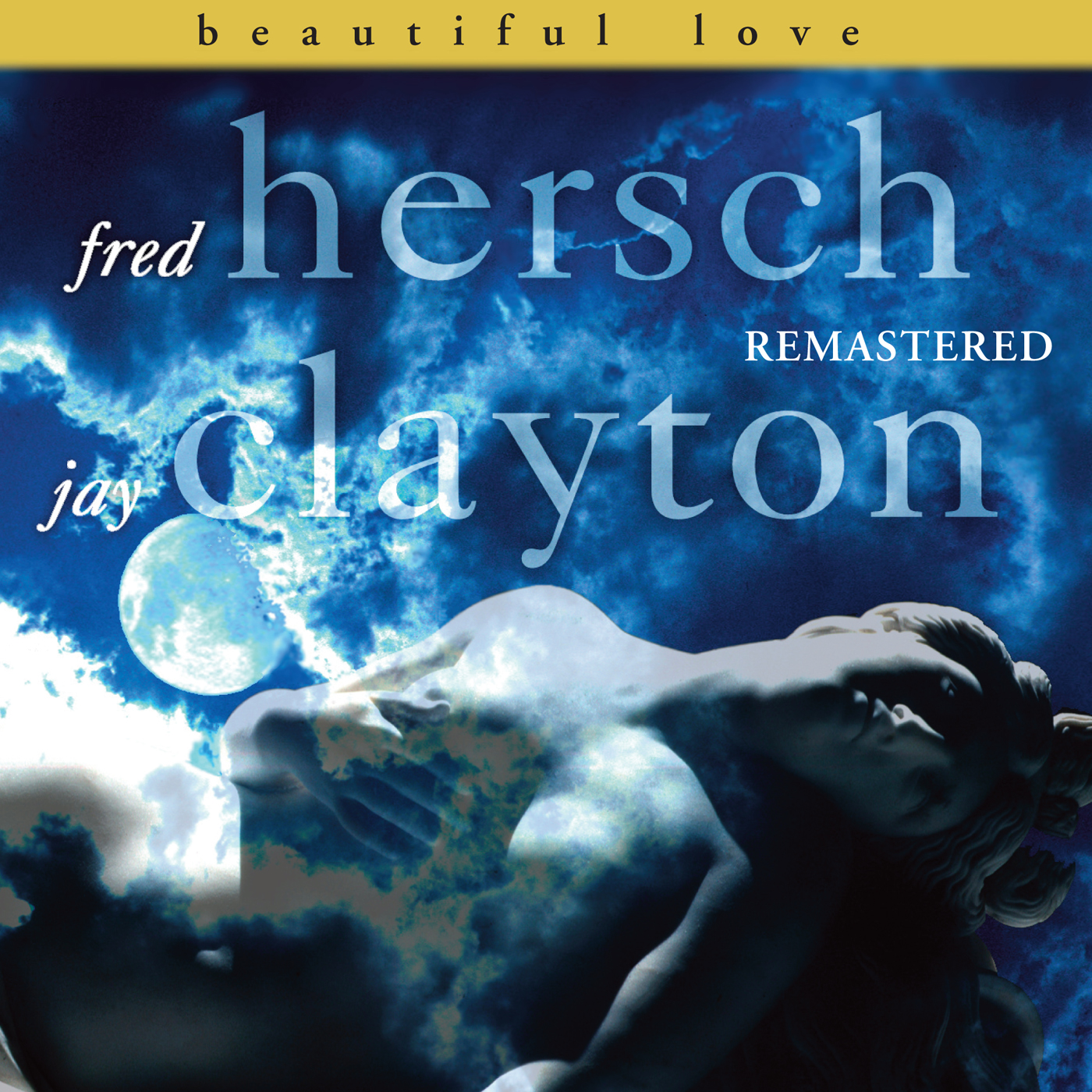 Beautiful Love (Remastered)  by Fred  Hersch cover