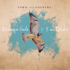 Town and Country  by Dominique  Eade cover