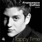 Happy time by Francesco Cafiso cover