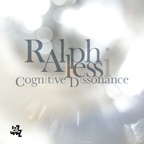 Cognitive Dissonance by Ralph Alessi cover
