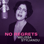 No Regrets  by Melyssa  Stylianou cover