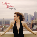 The Great City  by Hilary  Gardner cover