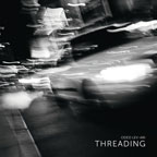 Threading  by Oded  Lev-Ari cover