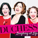 Laughing At Life  by   DUCHESS cover