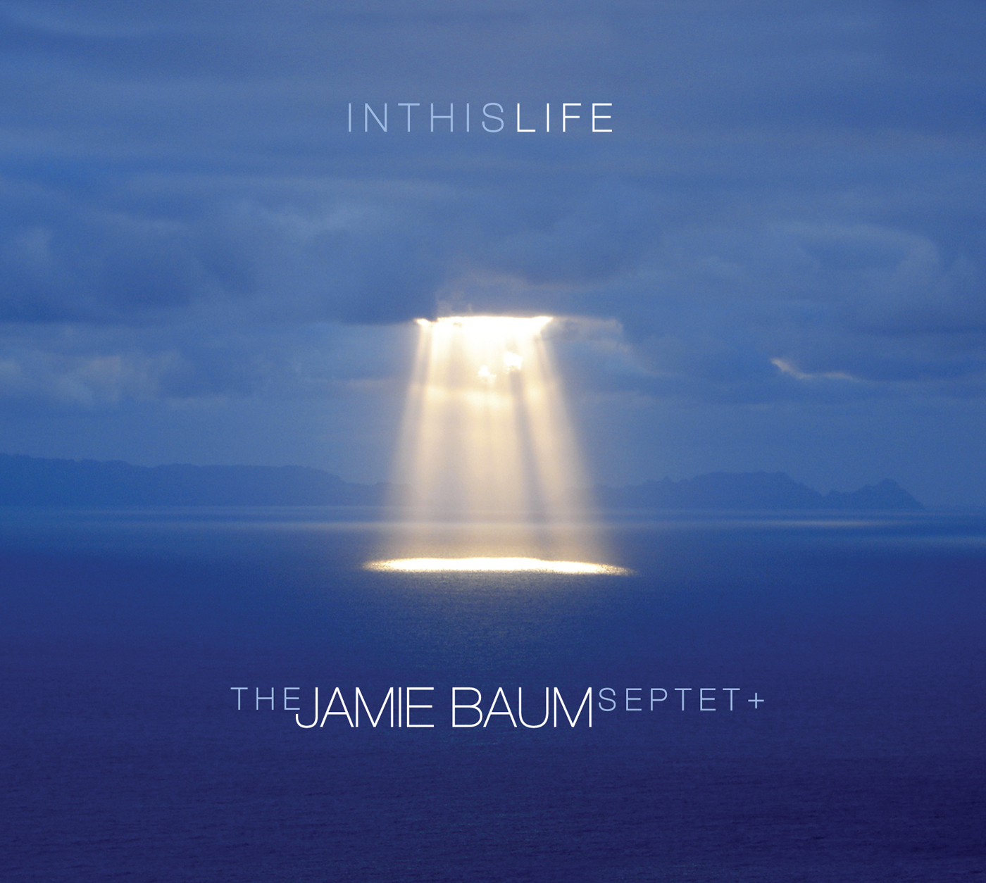 In This Life  by Jamie  Baum cover