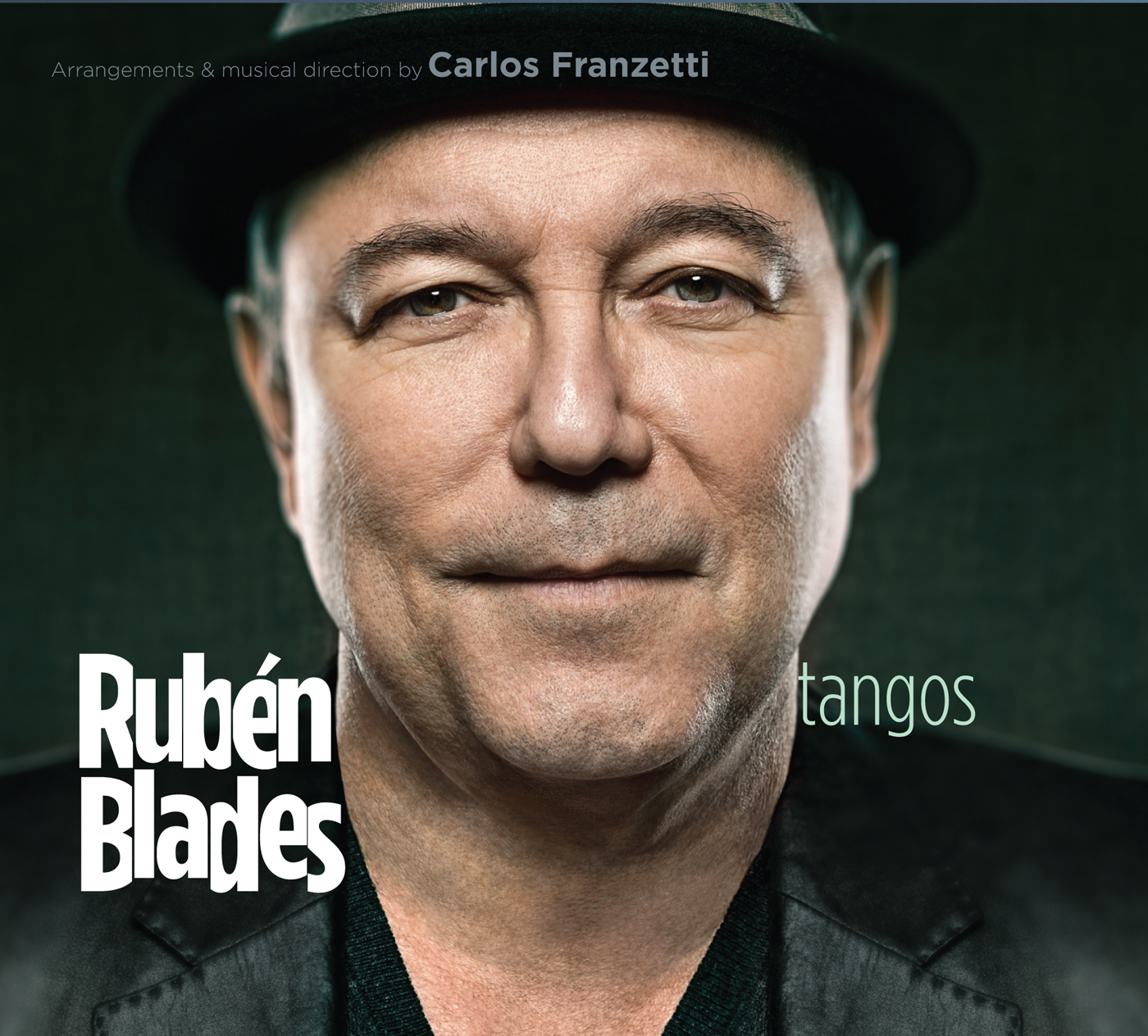 Tangos  by Ruben  Blades cover