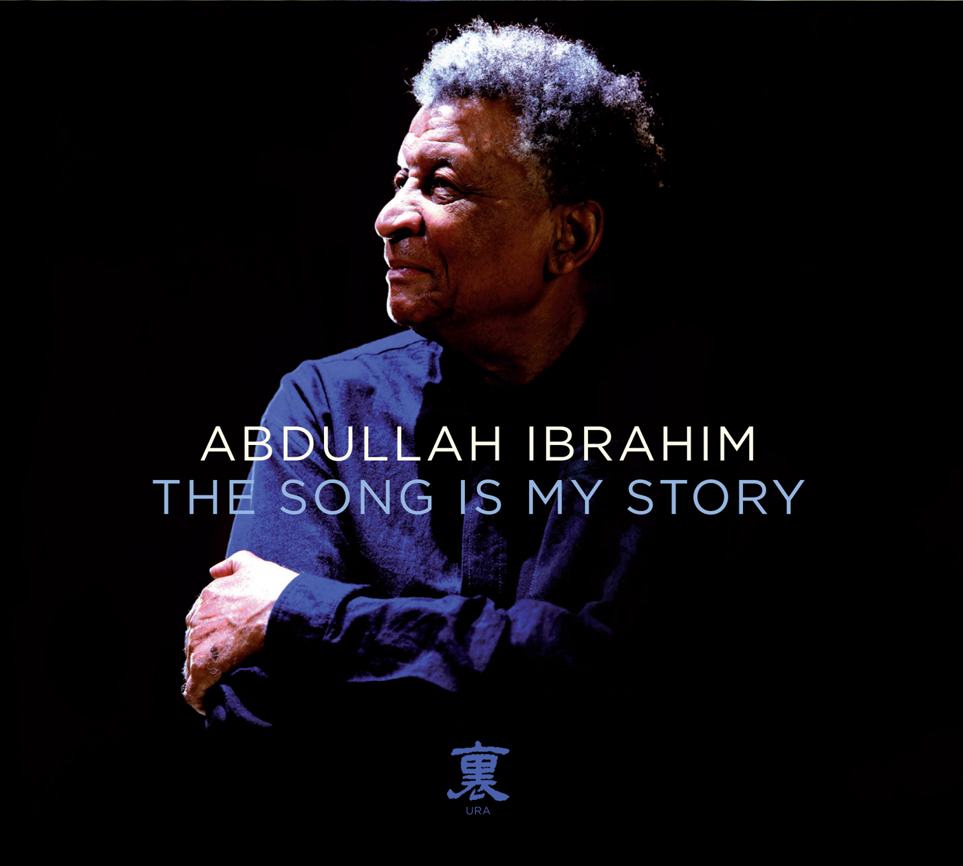The Song Is My Story  by Abdullah  Ibrahim cover