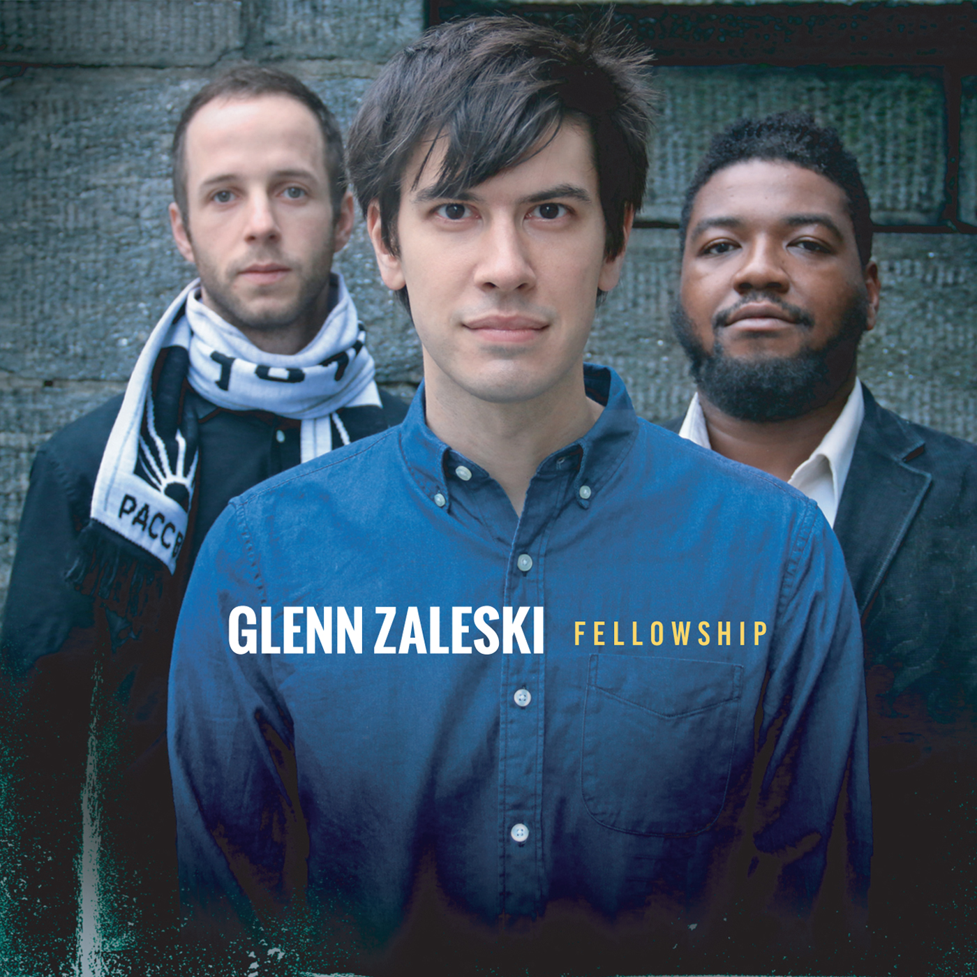 Fellowship  by Glenn  Zaleski cover