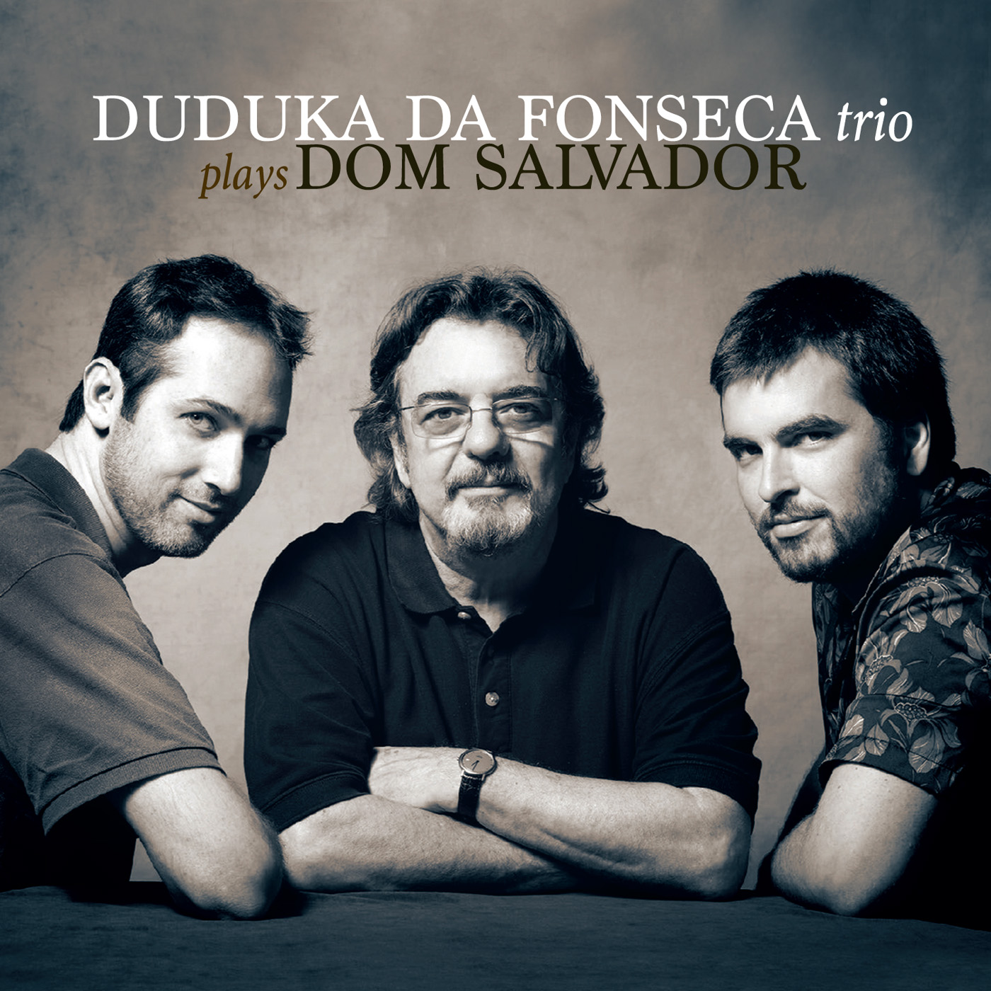 Plays Dom Salvador  by Duduka  Da Fonseca cover