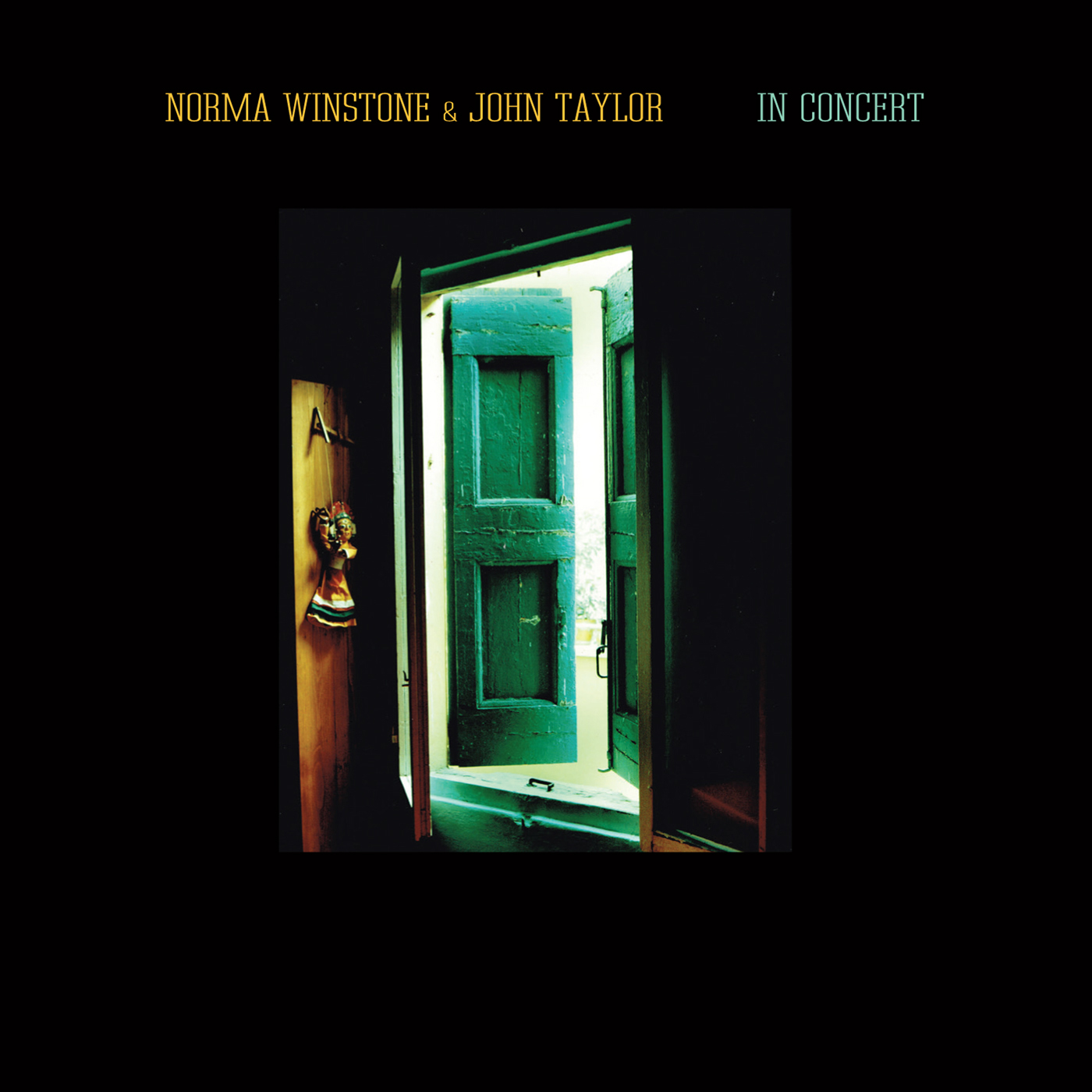 In Concert  by Norma  Winstone cover