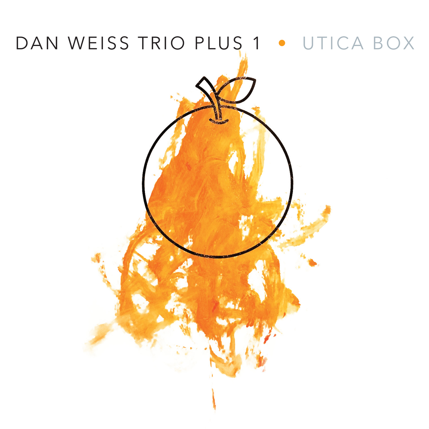 Utica Box  by Dan  Weiss cover
