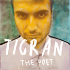 The Poet  by Tigran  Hamasyan cover