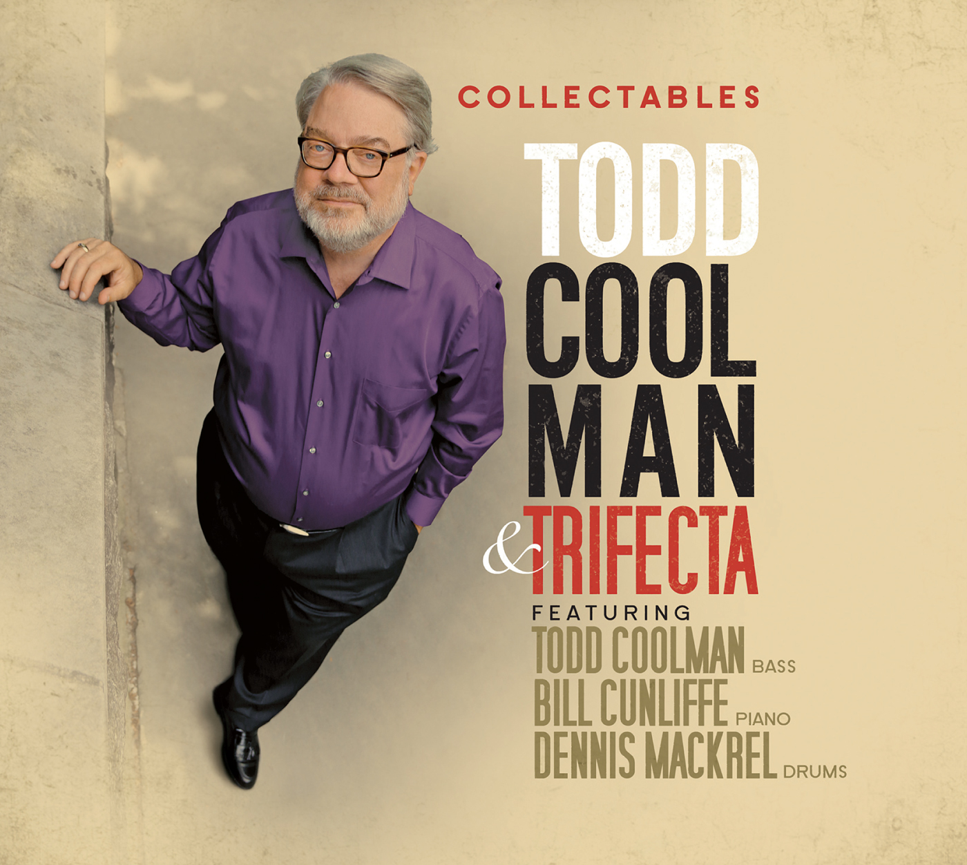 Collectables  by Todd  Coolman cover