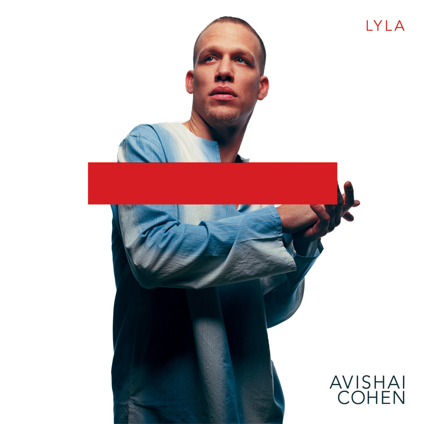 Lyla  by Avishai  Cohen cover