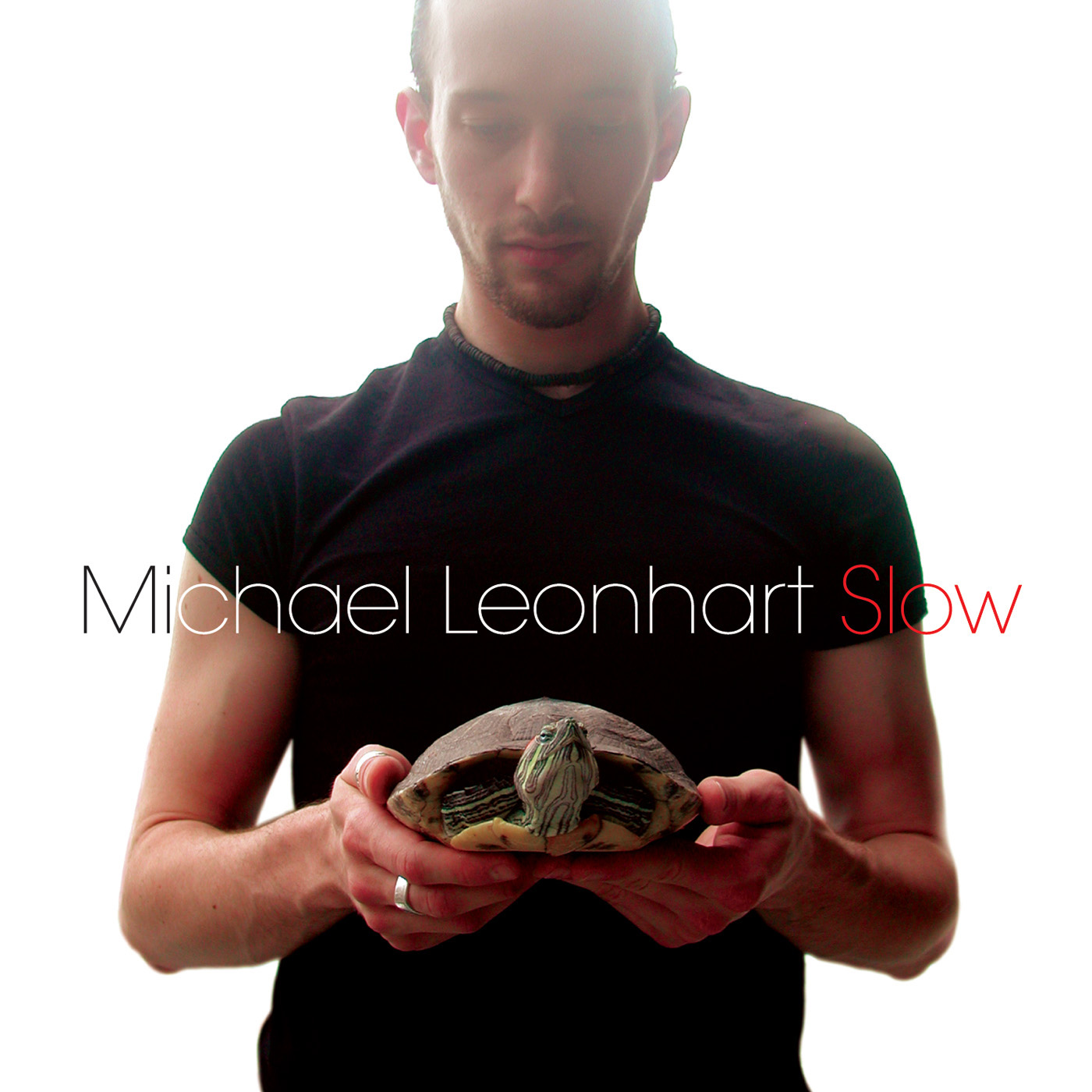Slow by Michael Leonhart cover