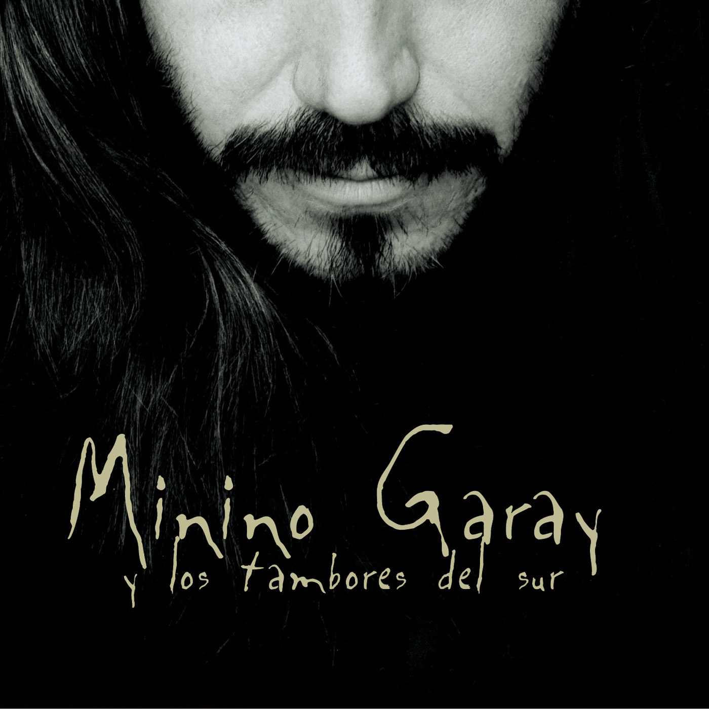 Minino Garay Y Los Tambul del Sul by Minino Garay cover