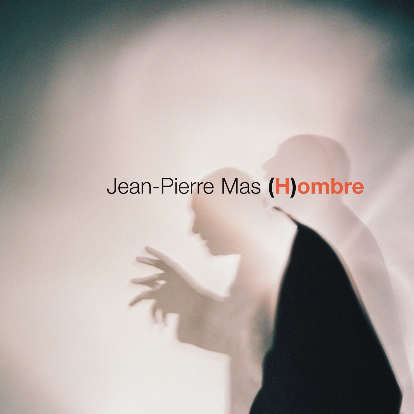 (H)ombre by Jean-Pierre Mas cover