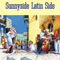 Sunnyside Latin Side by Sunnyside Records Artists cover