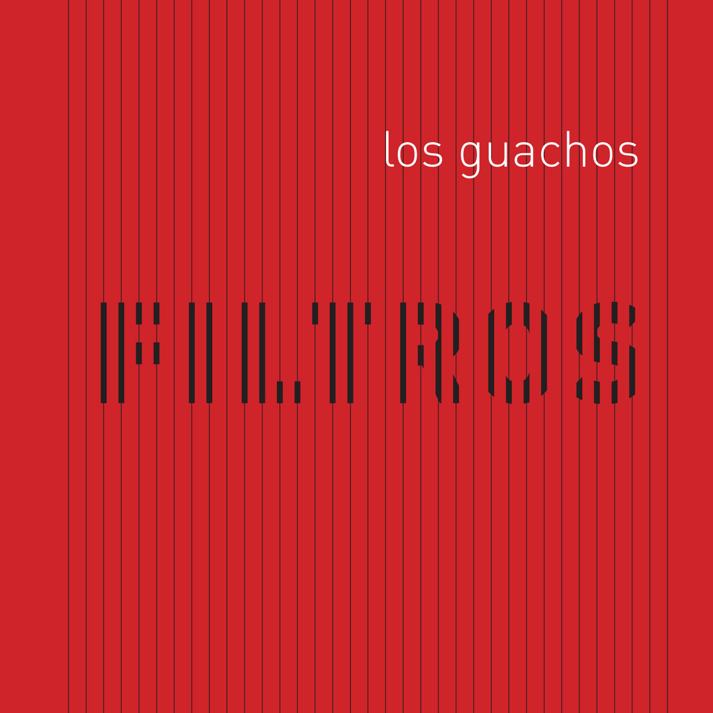Filtros by Guillermo Klein cover