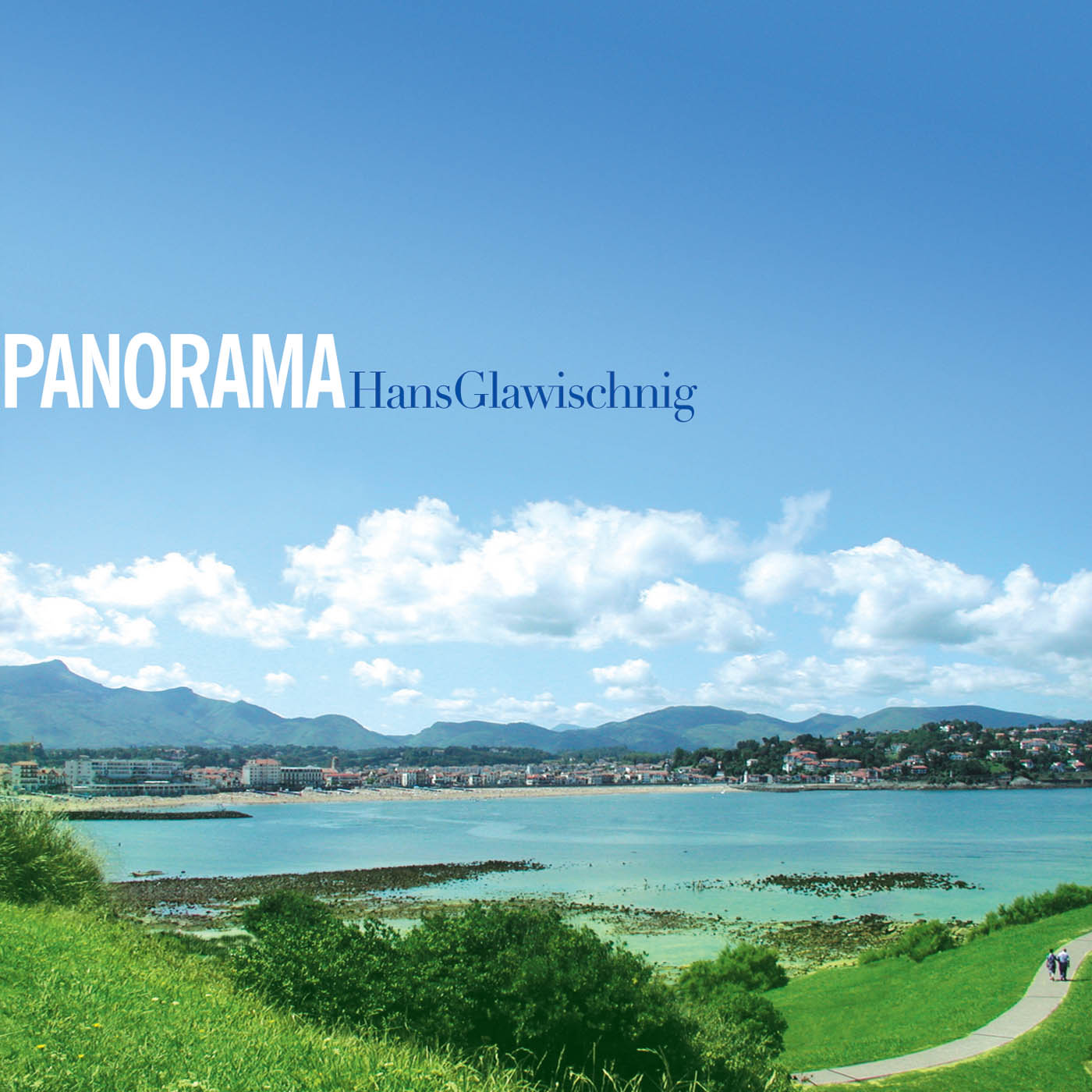 Panorama by Hans Glawishnig cover