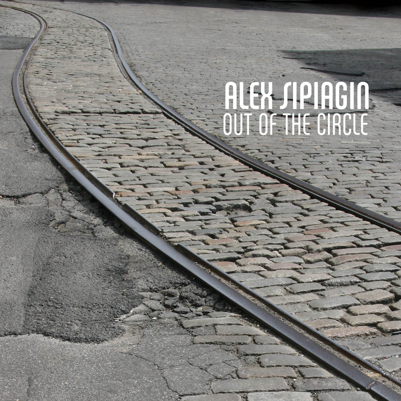 Out Of The Circle by Alex Sipiagin cover