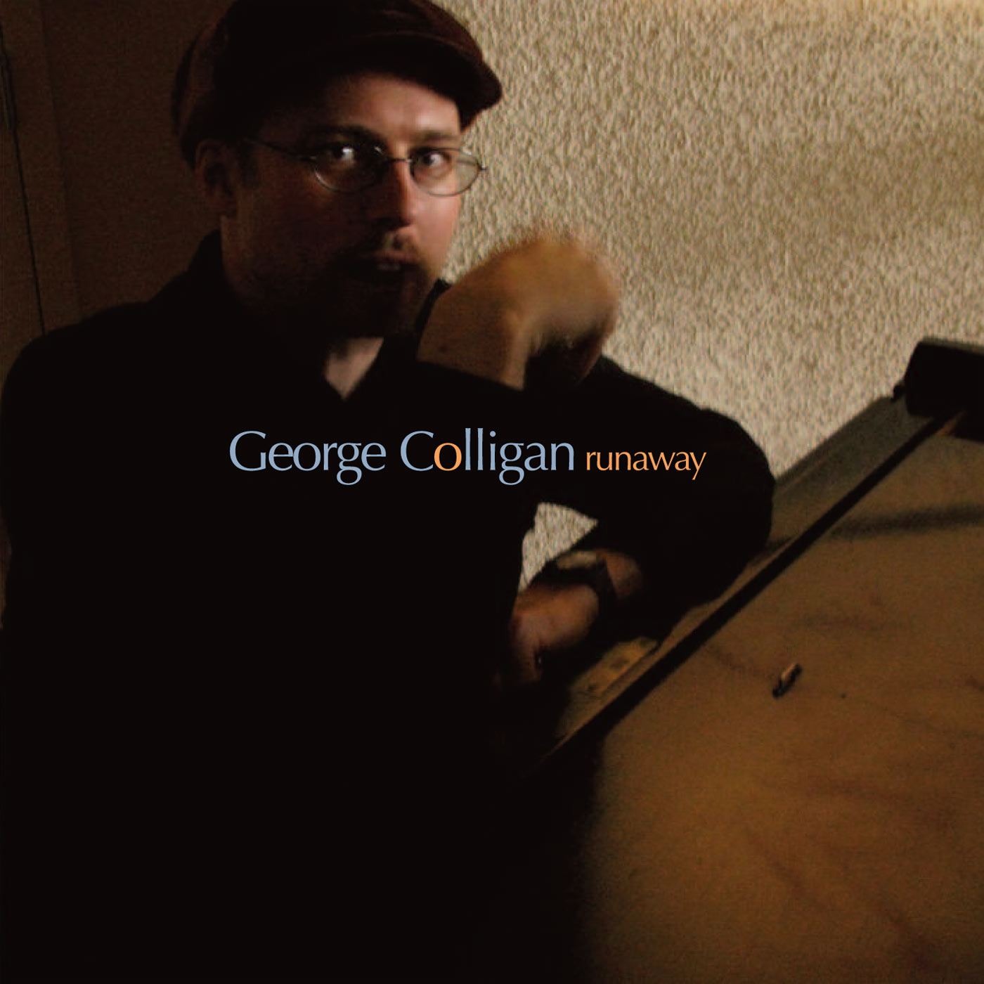 Runaway by George Colligan cover