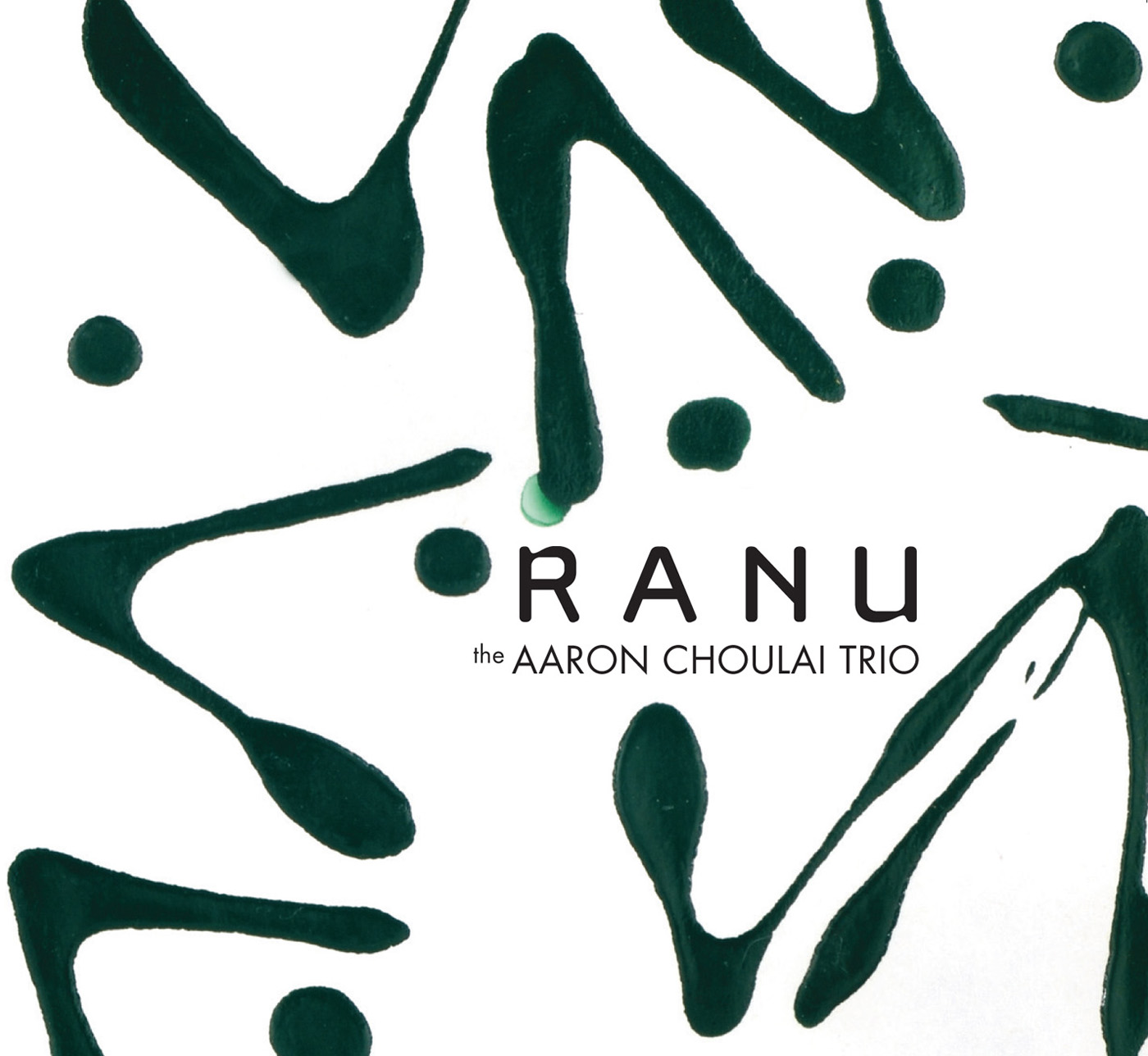 Ranu by Aaron Choulai cover