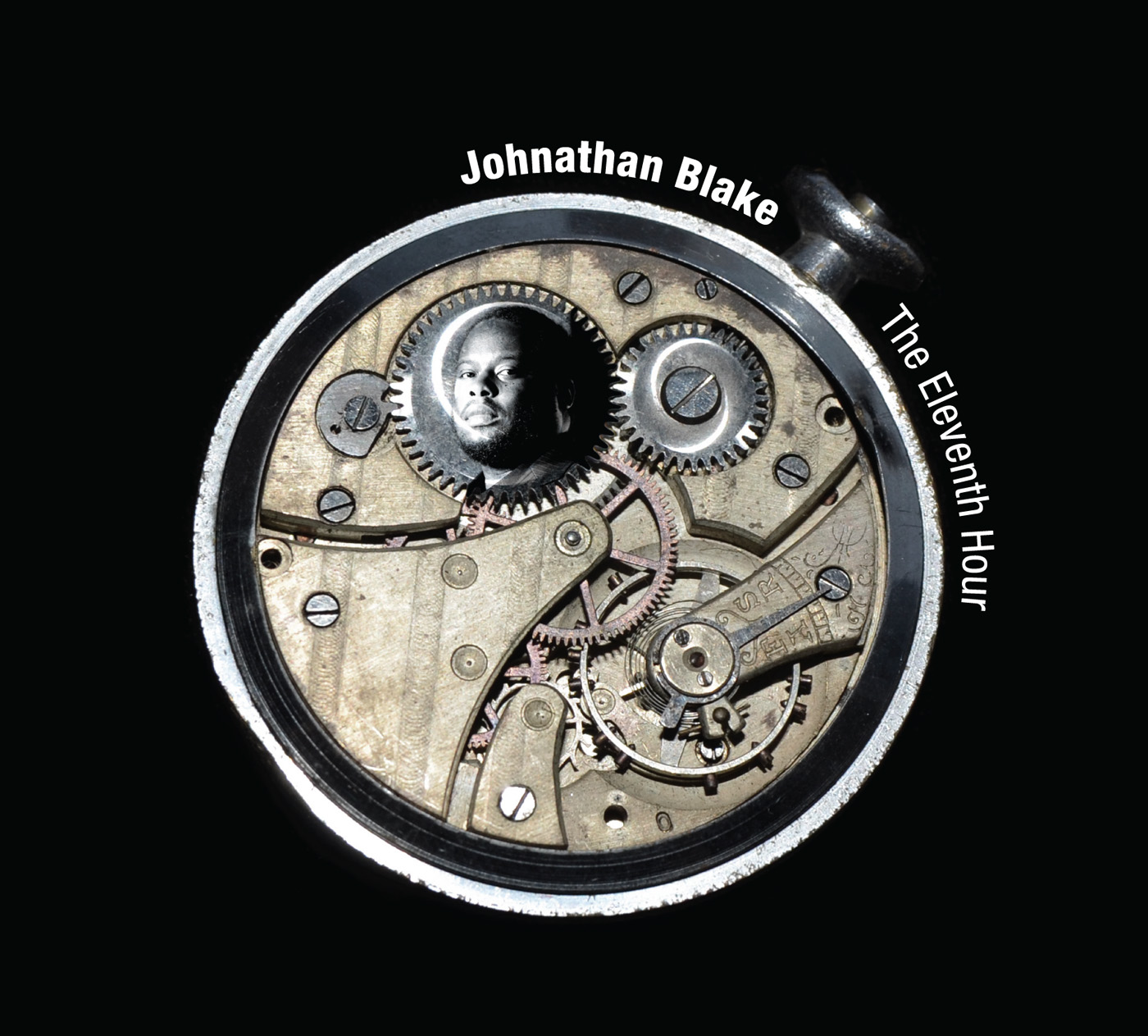 The Eleventh Hour by Johnathan Blake cover