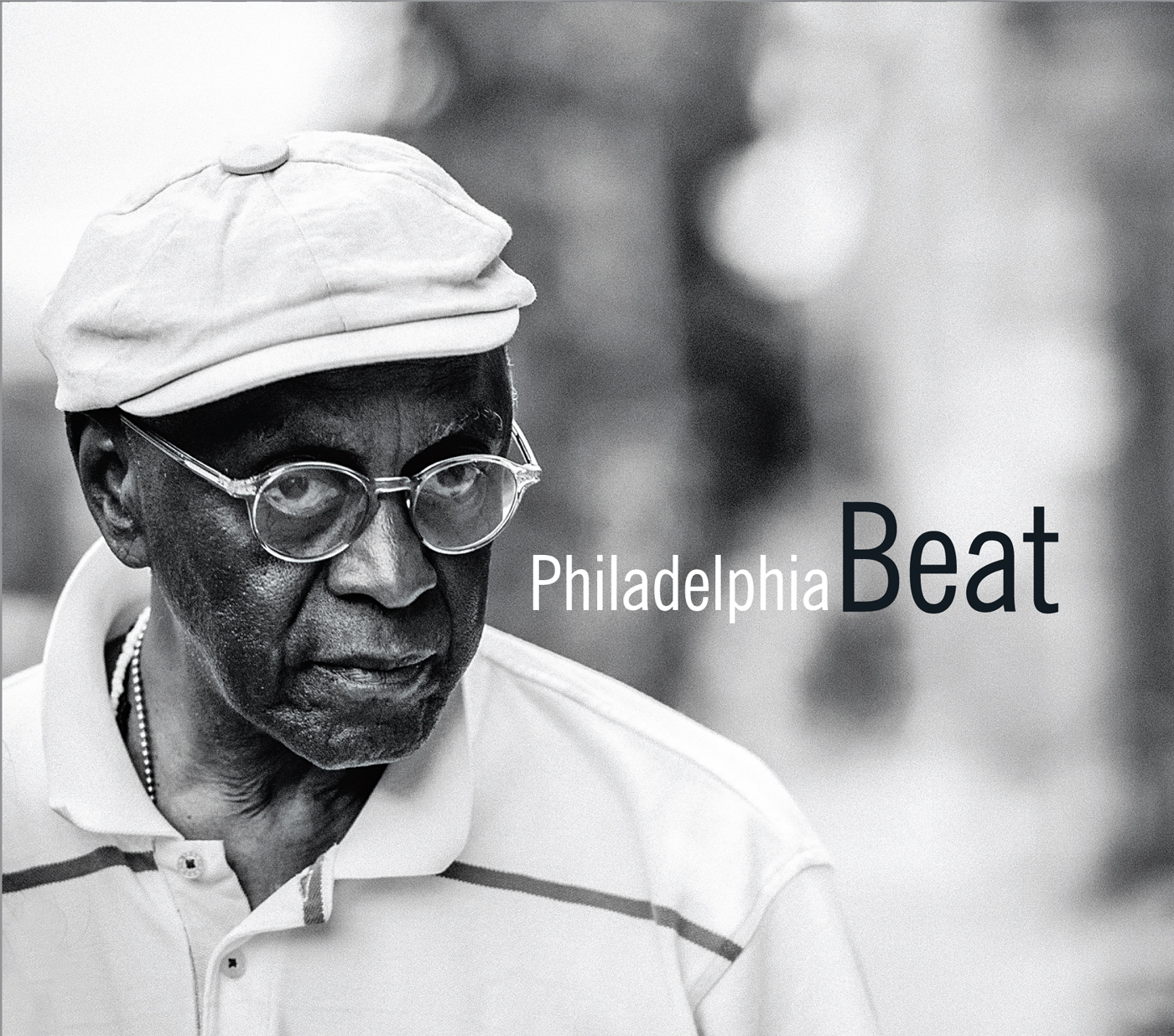 Philadelphia Beat  by Albert  Heath cover