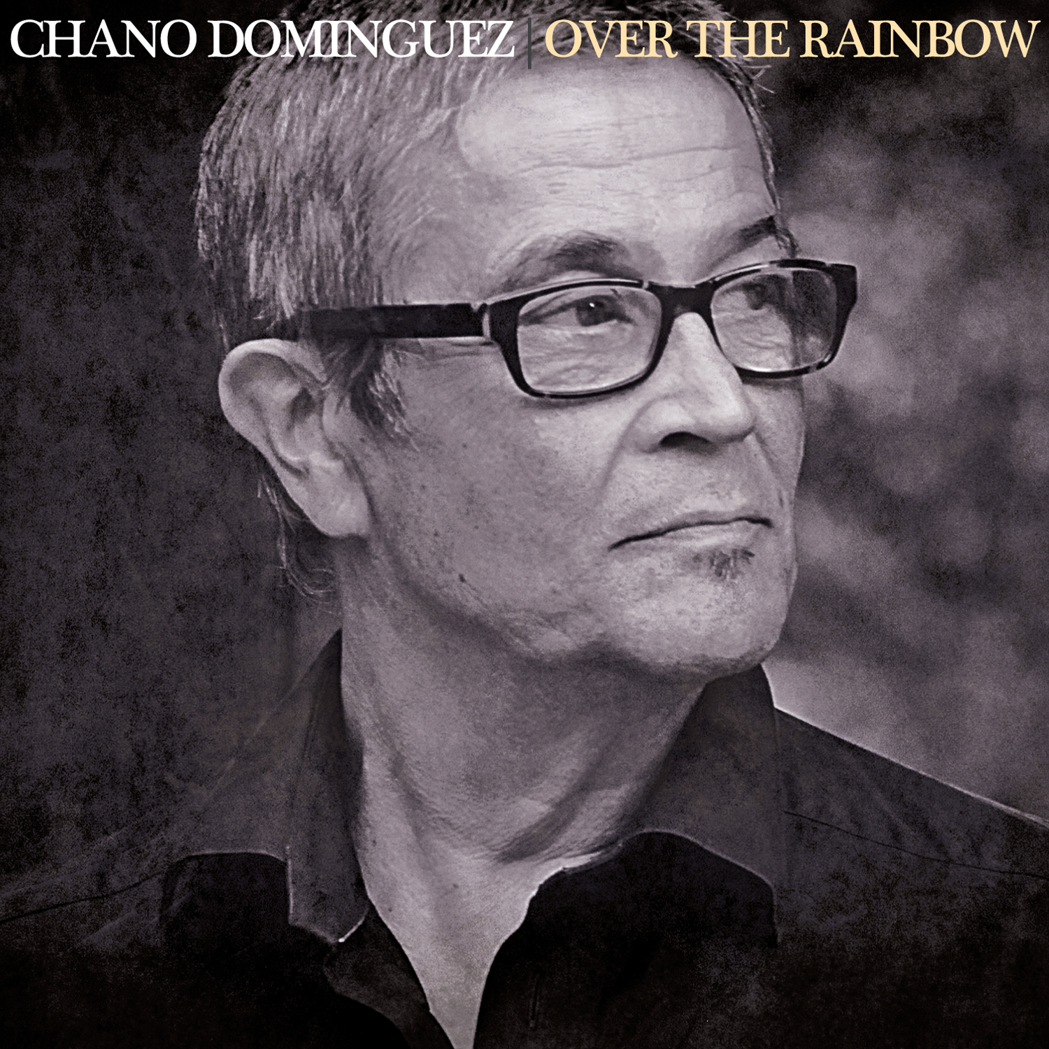Over The Rainbow  by Chano  Dominguez cover