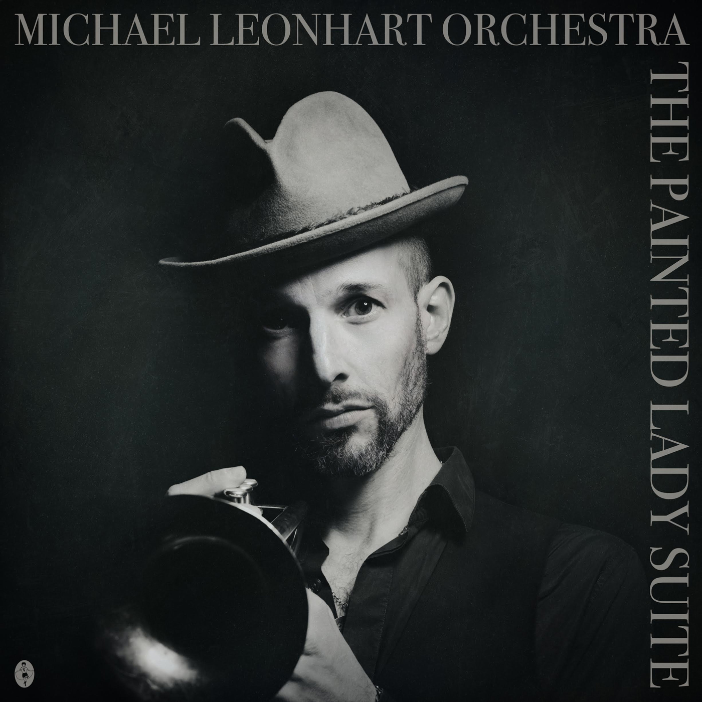 The Painted Lady Suite  by Michael  Leonhart cover