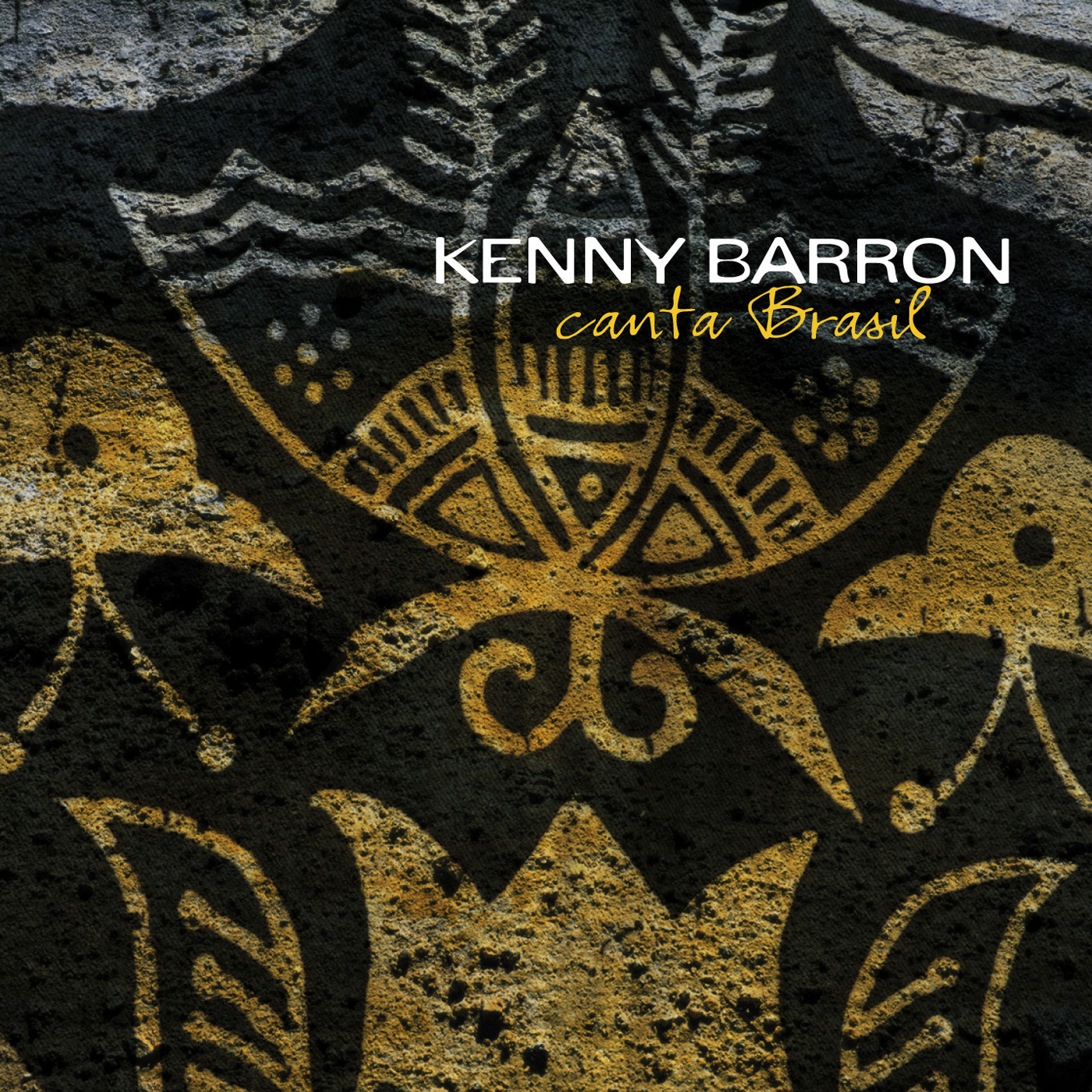 Canta Brasil by Kenny Barron cover