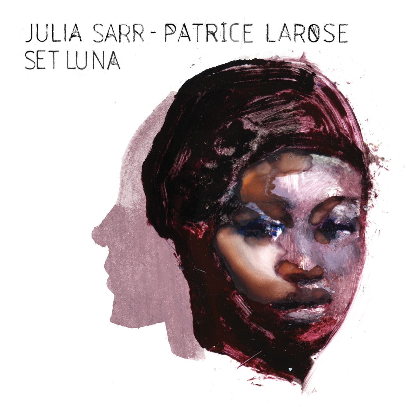 JSet Luna by Julia Sarr - Patric e Larose cover