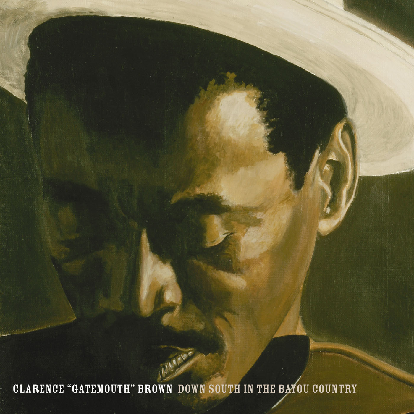 Down South in the Bayou Country by Clarence Gatemouth Brown