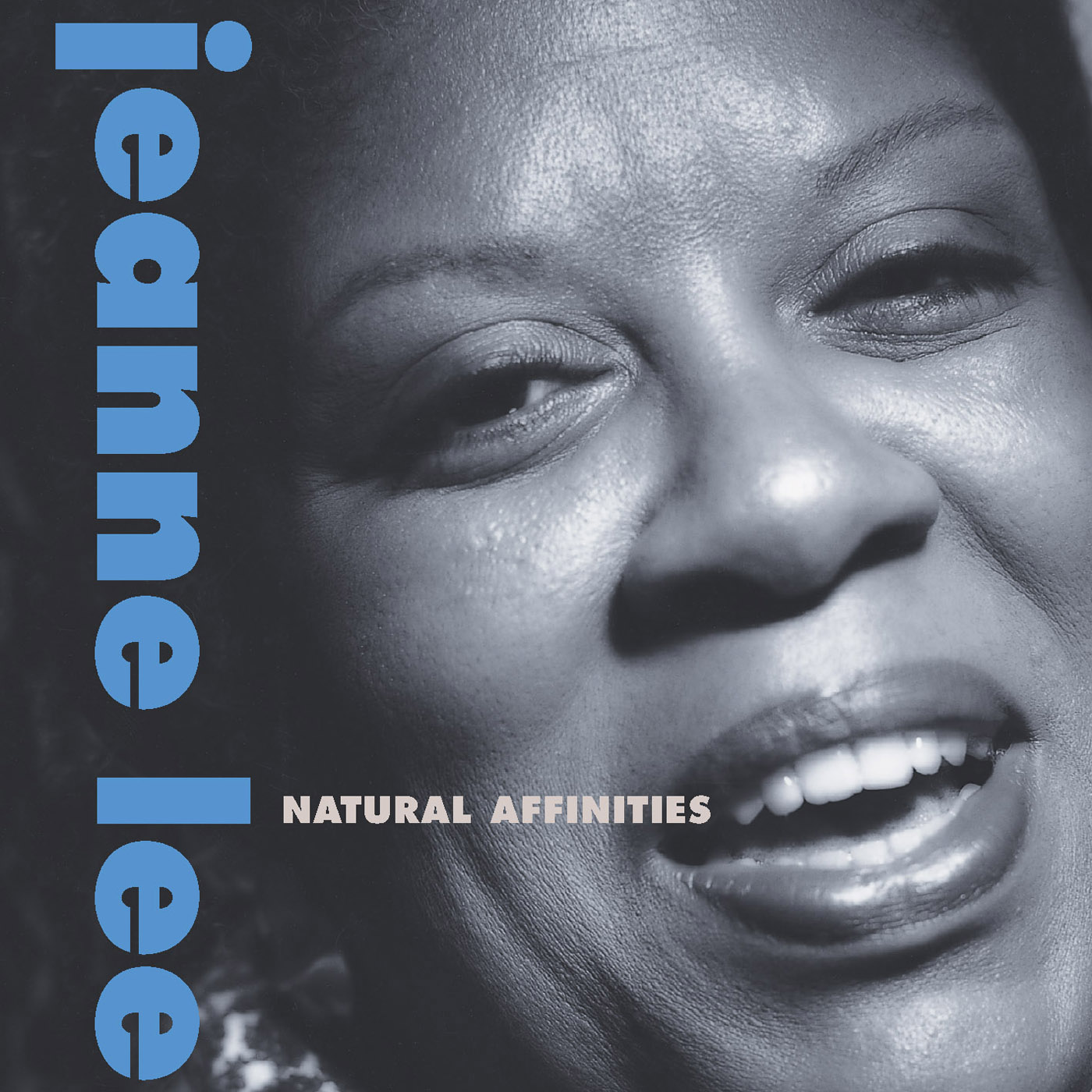 Natural Affinities by Jeanne Lee cover